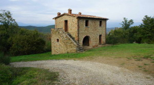 Rural Tuscan Property