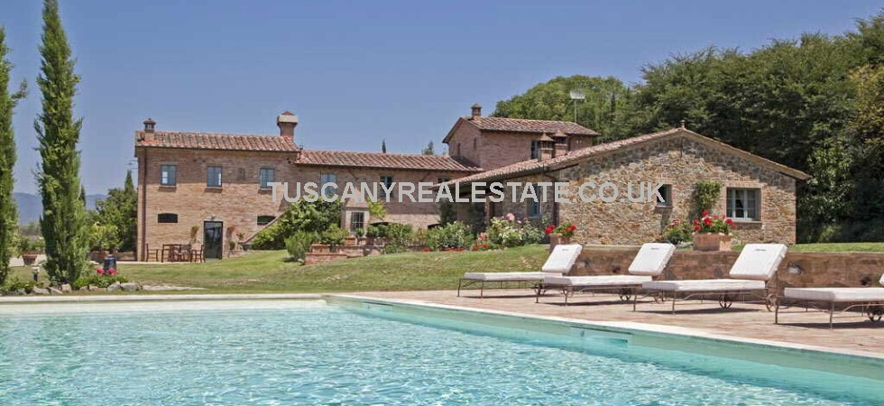 Luxury Real Estate In Italy