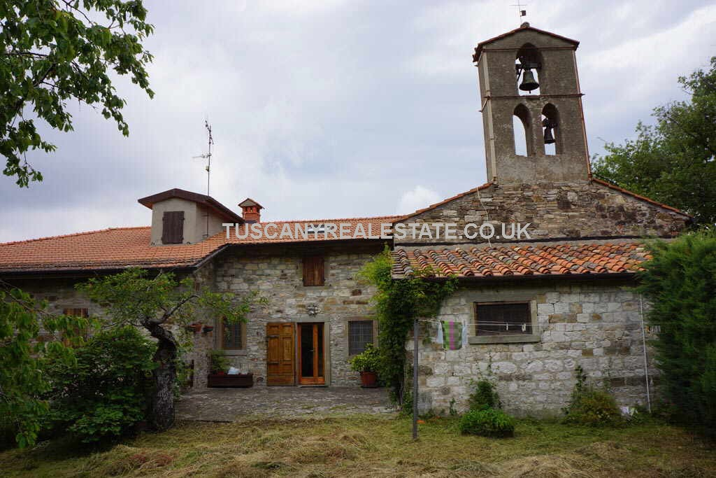 Pieve Santo Stefano Italy  city pictures gallery : Pieve Santo Stefano Property Tuscany Real Estate