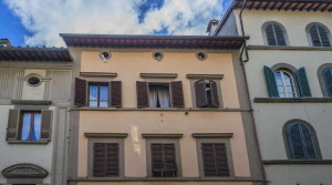 Anghiari Apartment