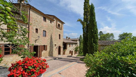 Leisure Business For Sale – Umbria Italy