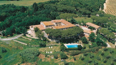 Tuscan Investment Property