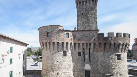 Umbertide Italy real estate