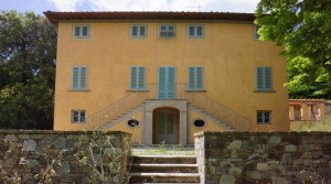 Lucca property for sale