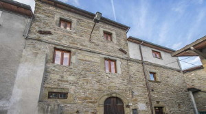 Cheap property in Tuscany