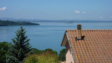 Lake Trasimeno Real Estate