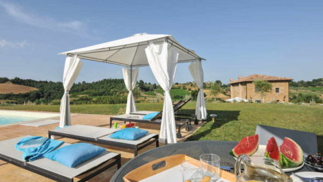 Tuscan Luxury Property