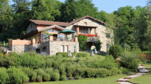 Commercial Property in Tuscany