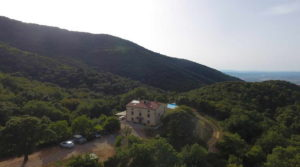 Maremma Country Property Close To the Sea