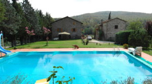 Country houses for sale in Tuscany