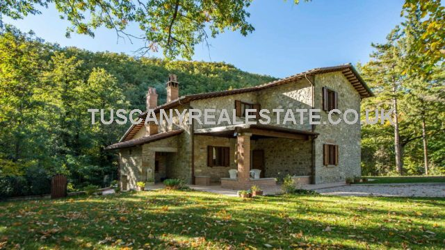 Top 10 Tuscany Farmhouses and Country houses