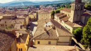 GUIDED TOURS IN SEARCH OF THE BEAUTY OF SANSEPOLCRO