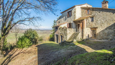 Fixer Upper near to Anghiari