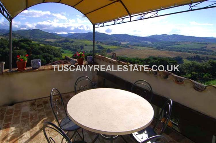 Apartment In Umbria