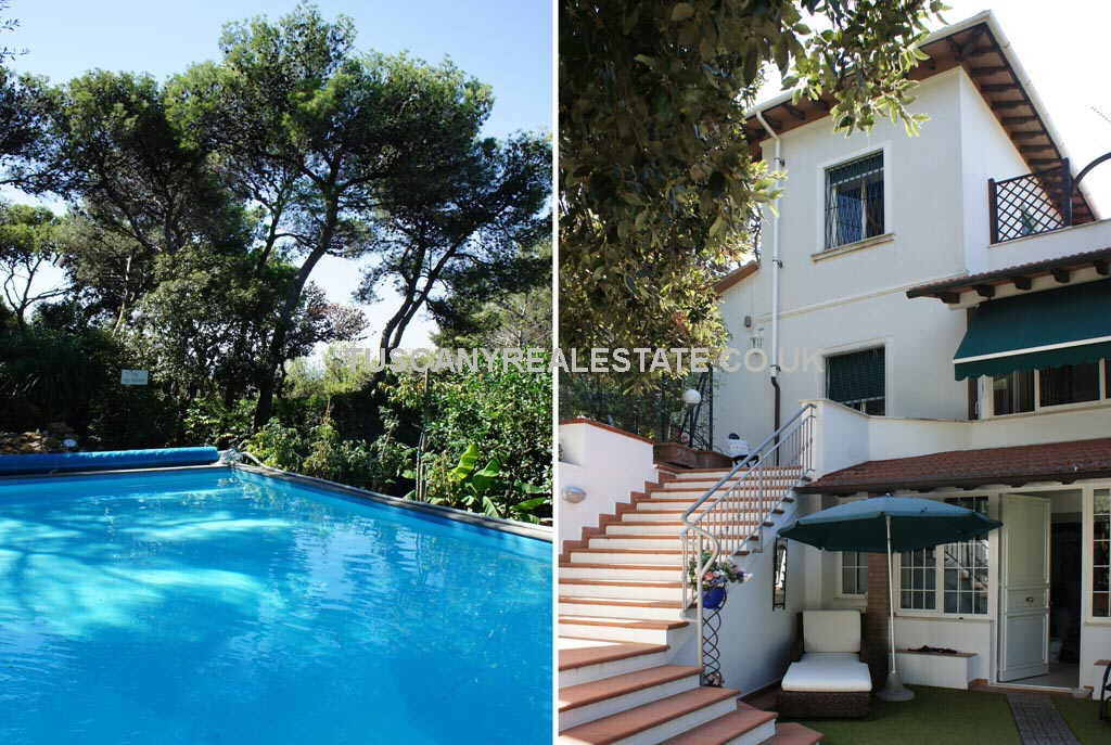 Property for sale in Tuscany Italy