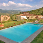 Vineyard Property Greve in Chianti, Tuscany