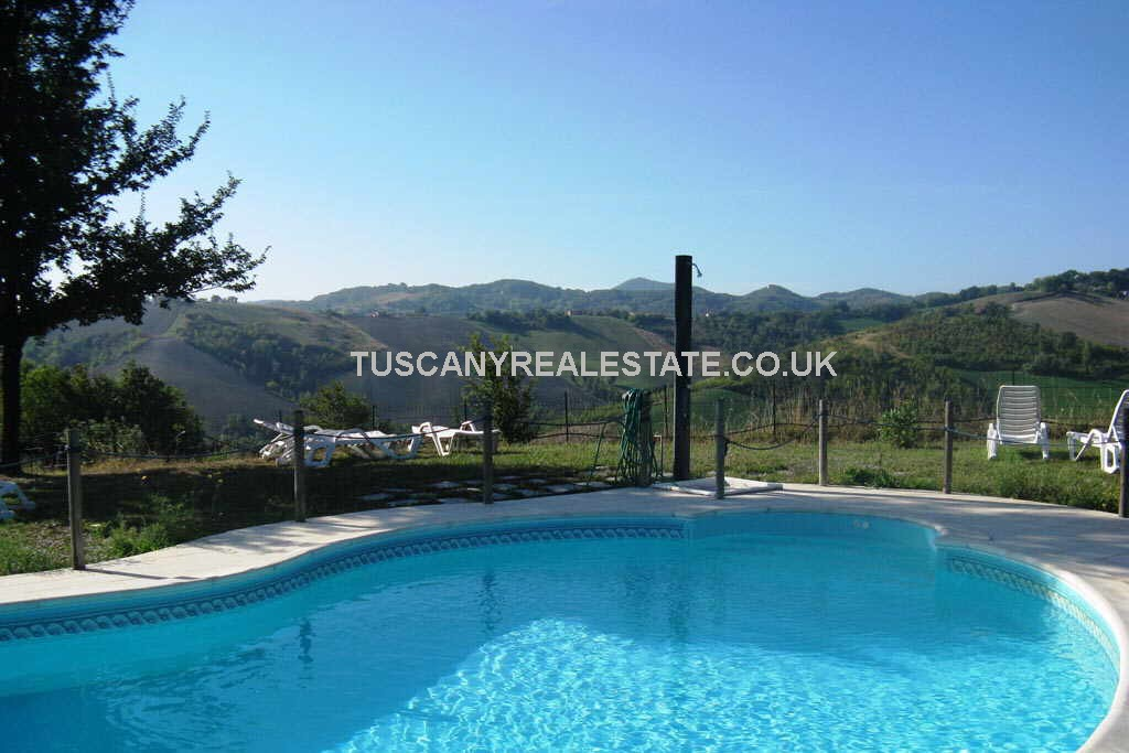 Parma Agriturismo, Farm For Sale