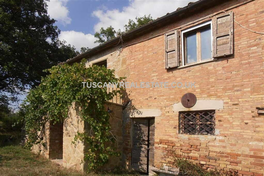 Pienza Property For Sale