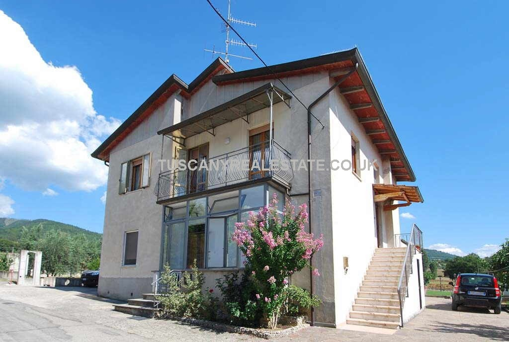 Affordable Property In Italy