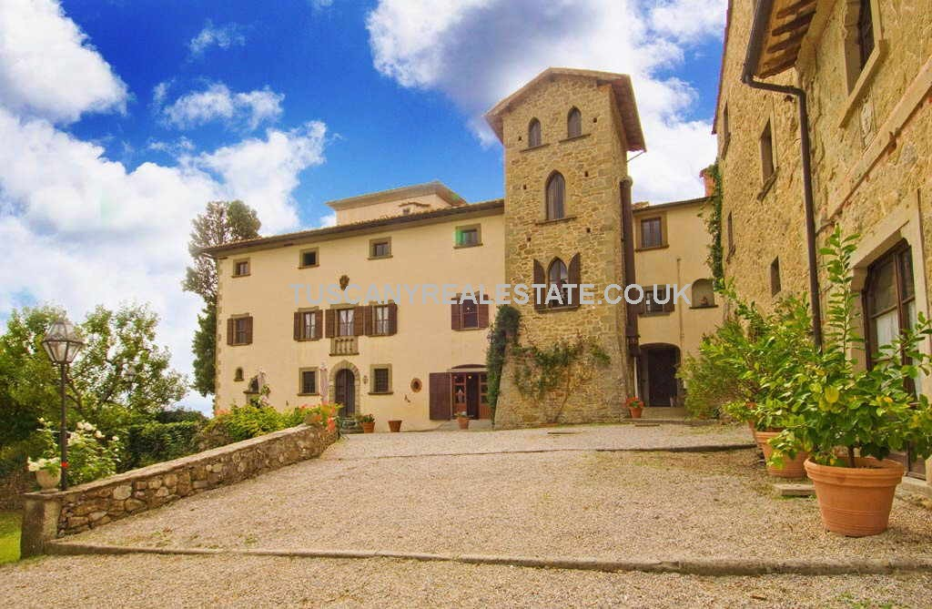 Italian Commercial Property
