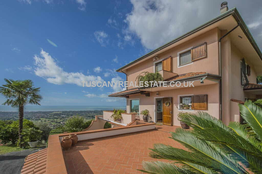 Property For Sale In Versilia
