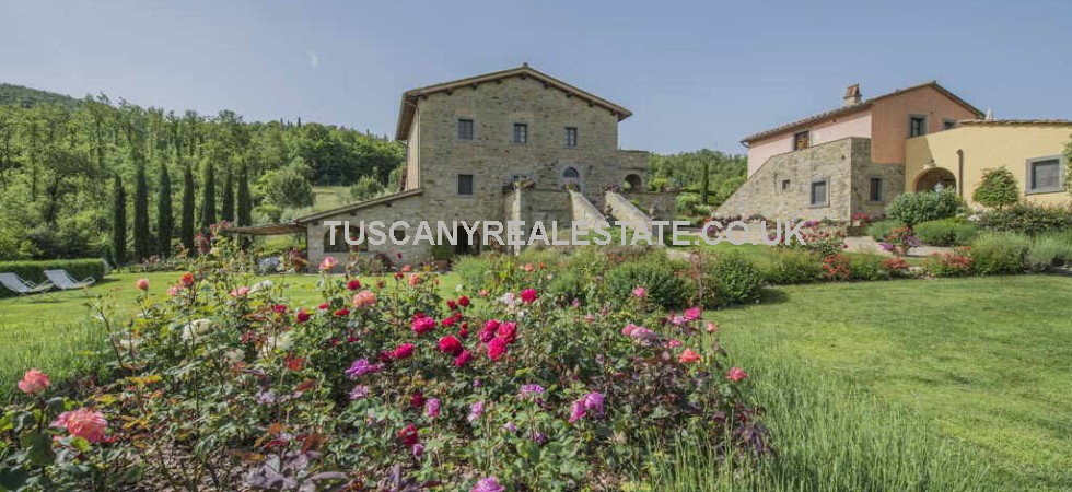 Tuscany Home Business