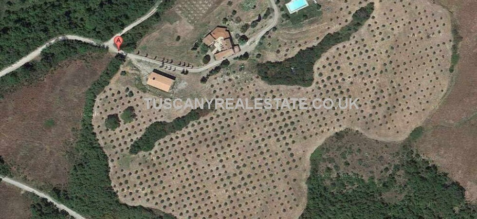 Lifestyle Property, Agriturismo for sale