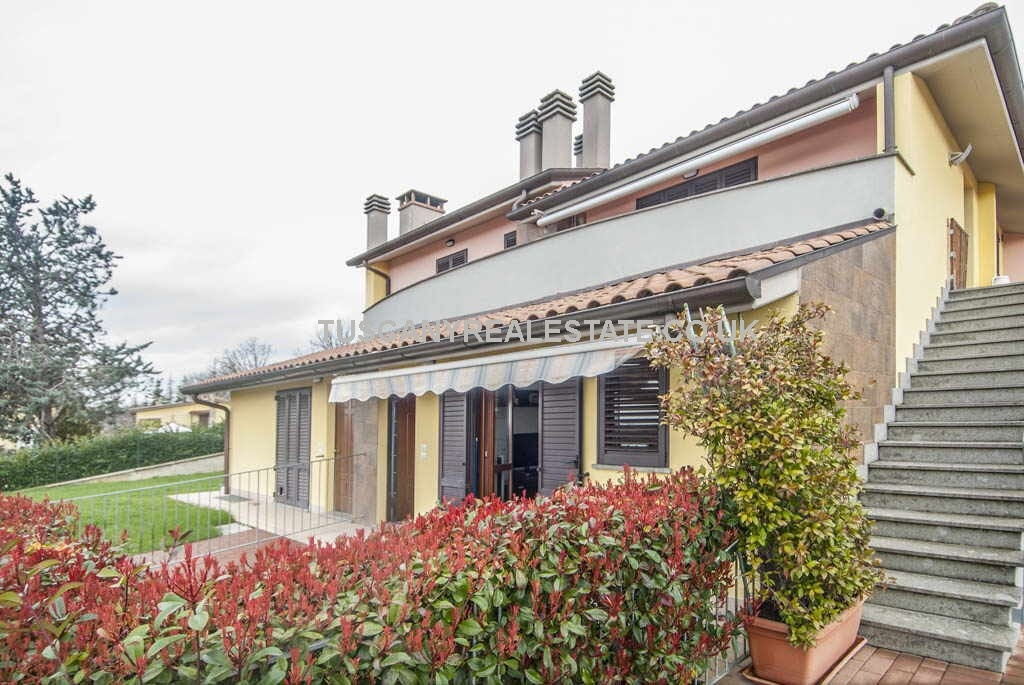San Guistino Real Estate