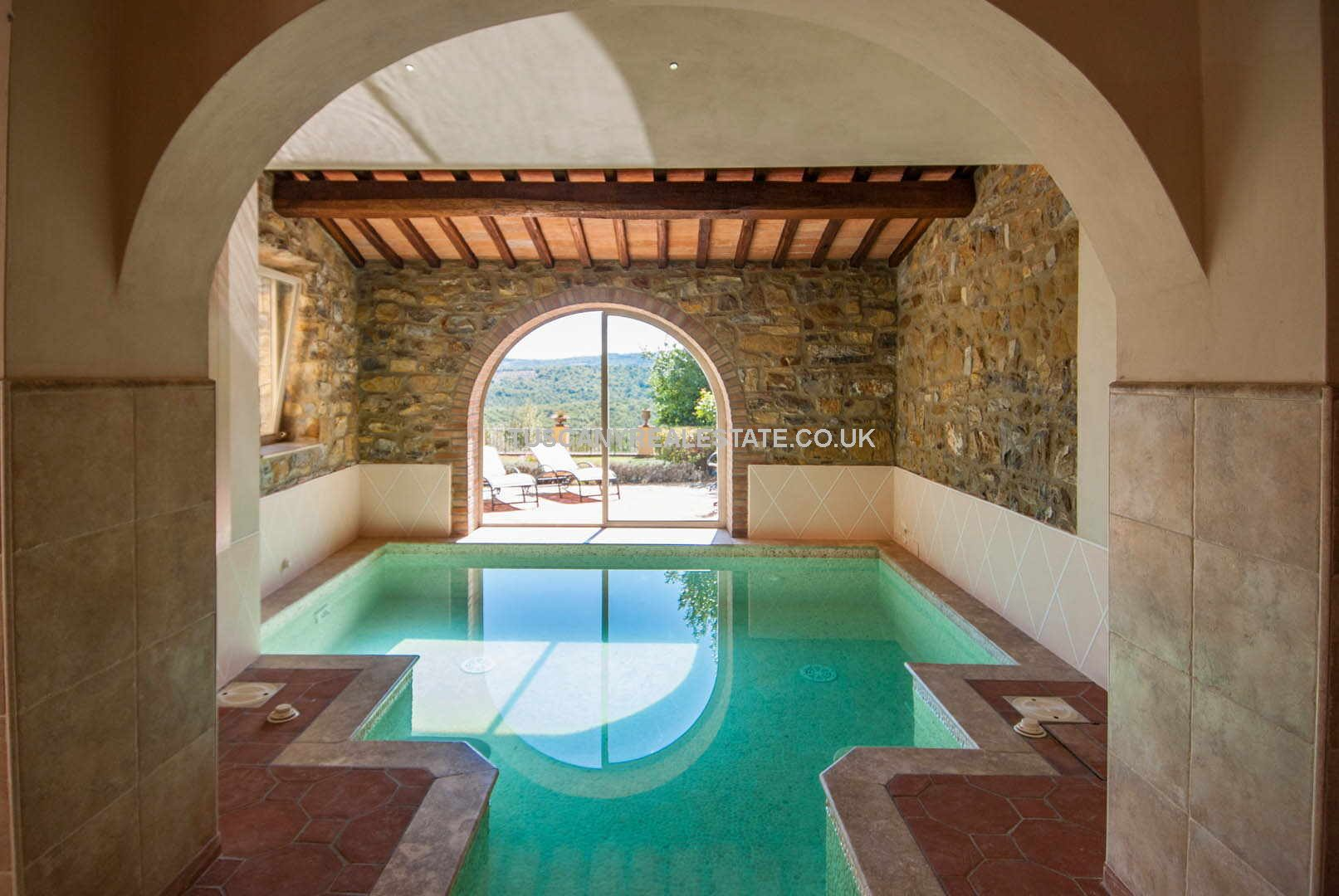 Historic property for sale Italy