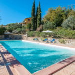 Umbria Agriturismo Business – home and income