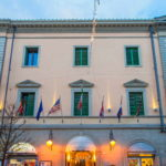 If you are looking at buying a hotel in Italy this Tuscan hotel for sale in the historical centre of Arezzo in Tuscany could be the perfect business opportunity. Recently restored modern Boutique Hotel with 26 bedrooms