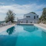 Sperlonga Italy Villa Property With Pool For Sale