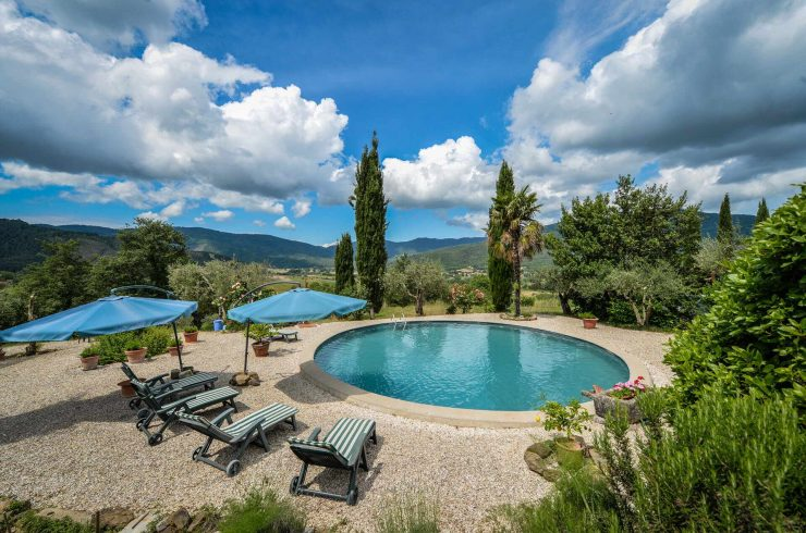 Property for sale in Umbria