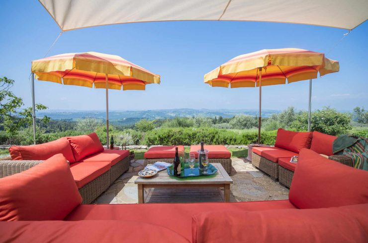 6 Bedroom detached villa for sale Florence
