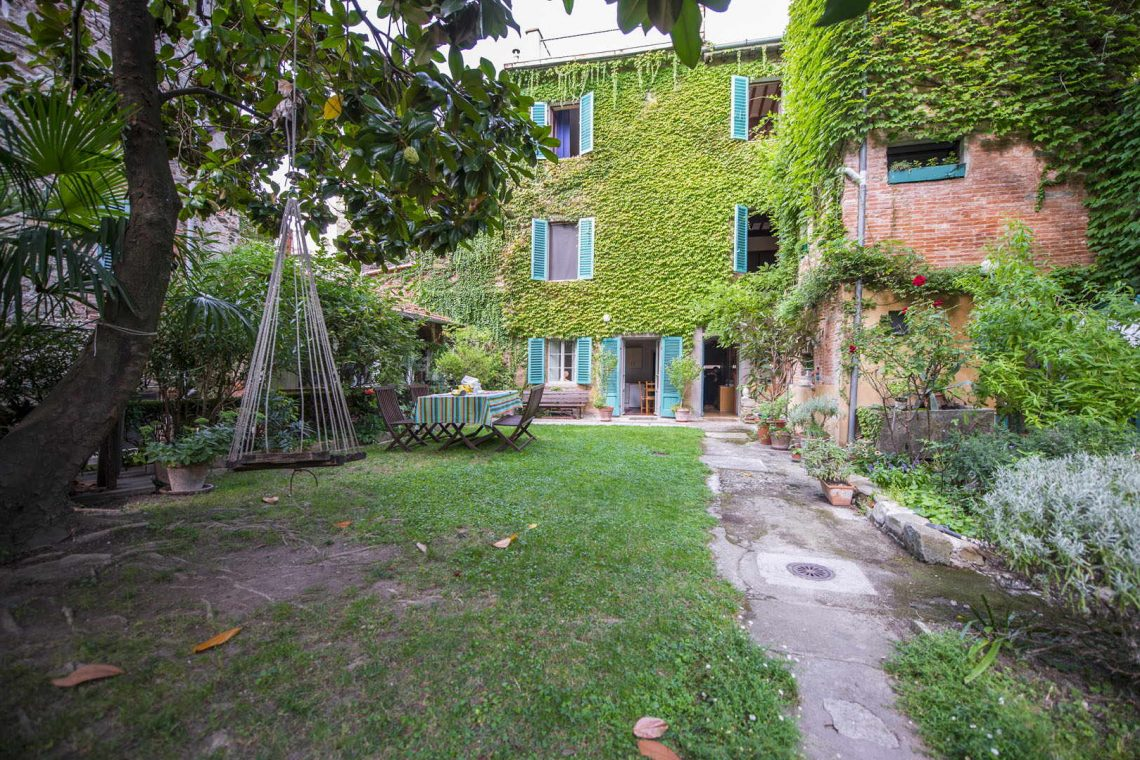 Tuscan Holiday Rentals Business