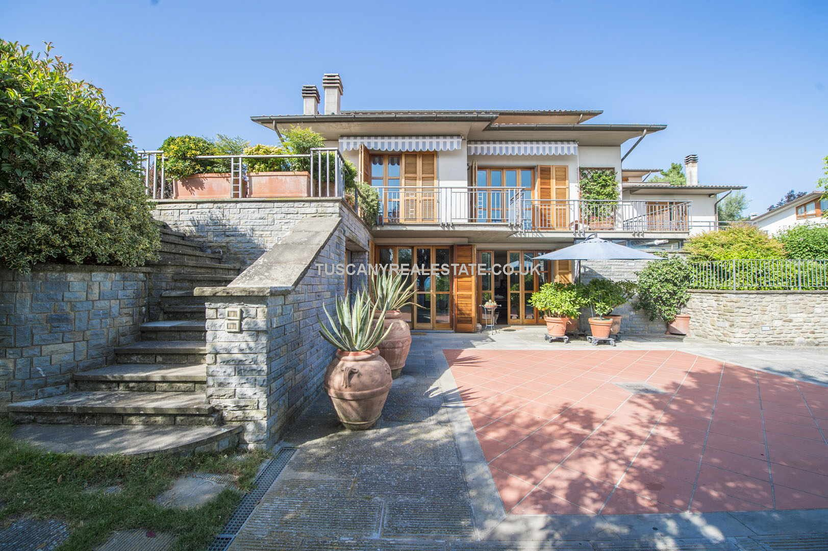 Tuscany House for Sale