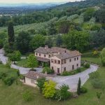 Luxury villa in Umbria