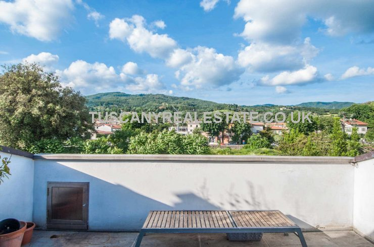 Apartment in Sansepolcro