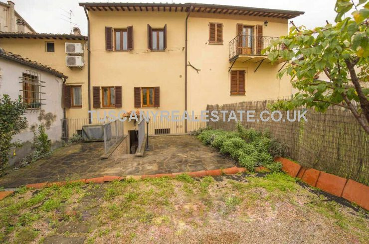 B&B For Sale Sansepolcro Tuscany