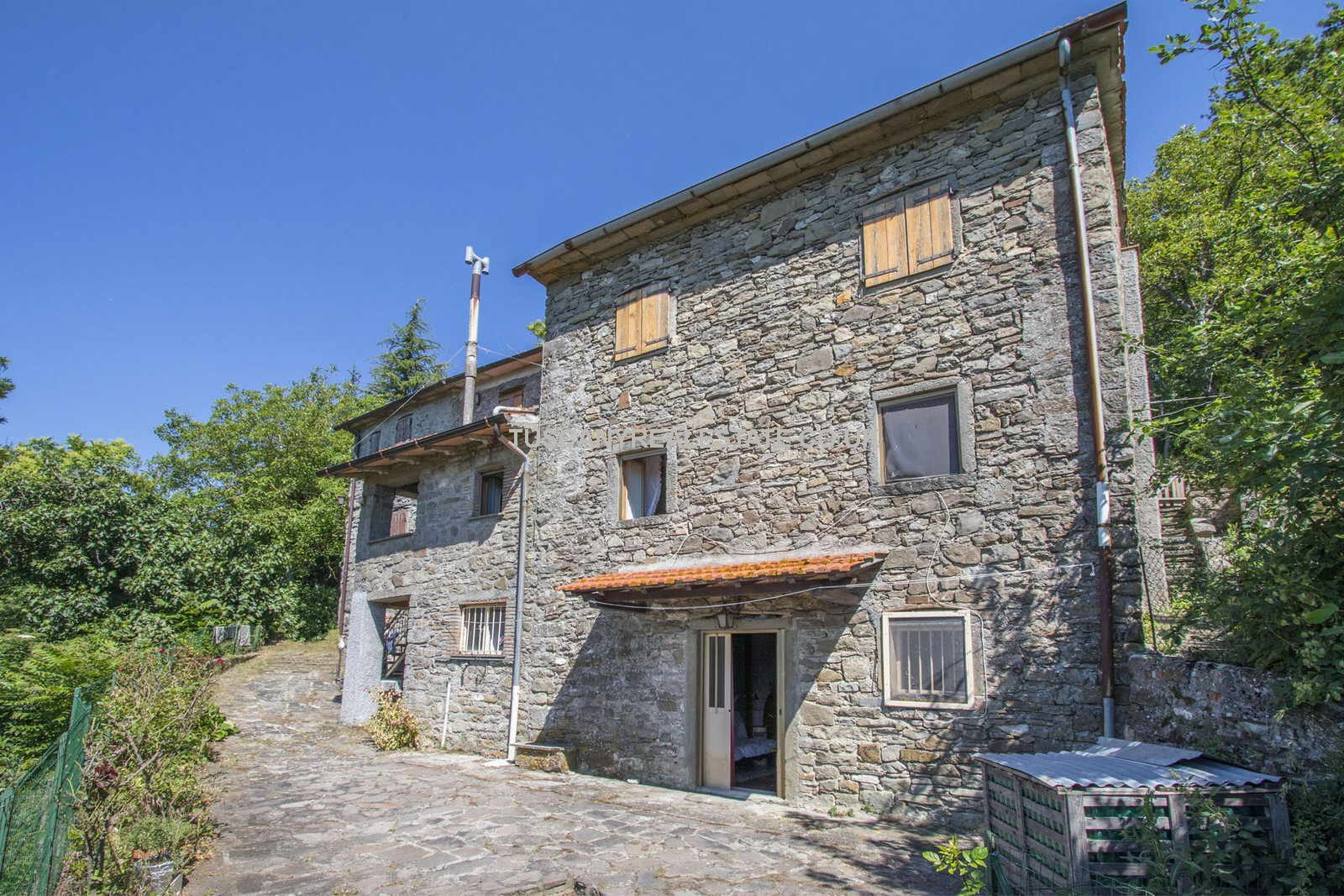 Cheap property for sale in Italy