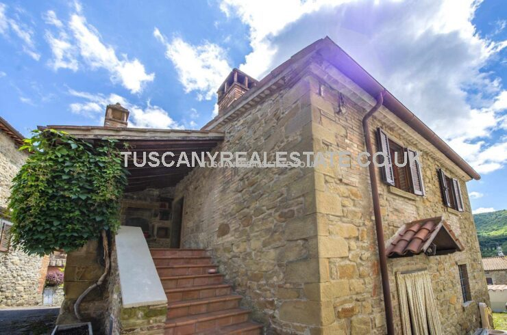 Umbria Detached House